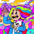 CD6IX9INE / Day69:Graduation Day / Digisleeve