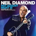 CD/BRDDiamond Neil / Hot August Night III / 2CD+BRD / Digipack