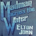 LPJohn Elton / Madman Across The Water / Vinyl