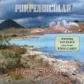 CDPurpendicular / Venus To Volcanus