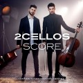 CD2 Cellos / Score