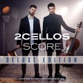 CD2 Cellos / Score / Deluxe Edition / CD+DVD