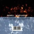 CDMaxwell / MTV Unplugged / EP