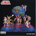 CDGwar / This Toilet Earth