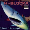 CDH-Blockx / Time To Move