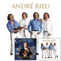 2CDRieu André / Music Of The Night / Celebrates Abba / 2CD / German Ver