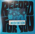 LPFor Meditation / For Meditation / Vinyl