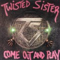 LPTwisted Sister / Come Out And Play / Vinyl