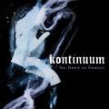 LPKontinuum / No Need To Reason / Vinyl / Transparent Blue