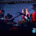 CDZapomenutý orchestr Země snivců / 25 Let / Live Prague / Digipack