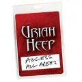 CD/DVDUriah Heep / Access All Areas II / CD+DVD