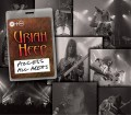 CD/DVDUriah Heep / Access All Areas / CD+DVD