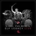 CD/DVDPalmer Carl / ELP Legacy Live / CD+DVD / Digipack