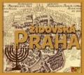 CDVarious / Židovská Praha / Mp3 / Otakar Brousek,Josef Somr,...