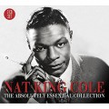 3CDCole Nat King / Absolutely Essential Collection / 3CD