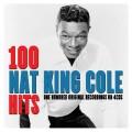 4CDCole Nat King / 100 Hits / 4CD