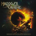 CDMaxxxwell Carlise / Visions Of Speed And Thunder