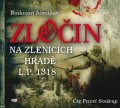 CDŠimáček Radovan / Na Zlenicích na hradě / MP3