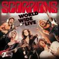 CDScorpions / World Wide Live / Digipack