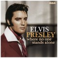 CDPresley Elvis / Where No One Stands Alone