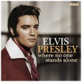 LPPresley Elvis / Where No One Stands Alone / Vinyl
