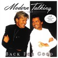 2LPModern Talking / Back For Gold (Annivers.) / Vinyl / 2LP