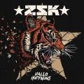 LP/CDZSK / Hallo Hoffnung / Vinyl / LP+CD