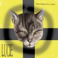 LPLucie / Dobrá kočzka která nemlsá / Vinyl