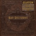 CDClutch / Book Of Bad Decision / Limited / CD+Book