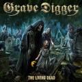 CDGrave Digger / Living Death / Digipack