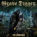 LPGrave Digger / Living Death / Vinyl