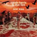 LPHarris Calvin/Dua Lipa / One Kiss / Vinyl / Picture