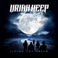 CDUriah Heep / Living The Dream