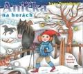 CDPeroutková Ivana / Anička na horách / MP3