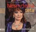CDZelenka Zdeněk / Nesmrtelná teta / MP3