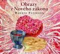 CDFučíková Renáta / Obrazy z Nového zákona / MP3