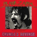 LPZappa Frank / Chunga's Revenge / Vinyl