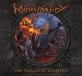LPMonstrosity / Passage Of Existence / Vinyl / Orange