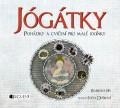 CDHu Barbora / Jógátky / MP3