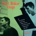 CDBaker Chet / Sings