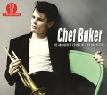 3CDBaker Chet / Absolutely Essential / 3CD / Digipack