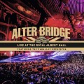 Blu-RayAlter Bridge / Live At Royal Albert Hall / 2CD+BRD+DVD