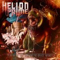 CDHelion Prime / Terror Of The Cybernetic Space Monster