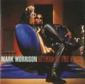 CDMorrison Mark / Return Of The Mack