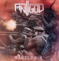 LPAntigod / Wareligion / Vinyl