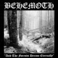 LPBehemoth / And The Forests Dream Eternally / Vinyl / Reedice