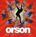 CDOrson / Bright Idea / Regionální verze