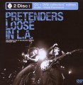 CD/DVDPretenders / Loose In L.A. / CD+DVD