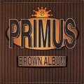 CDPrimus / Brown Album