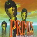 CDPrimus / Tales From The Punchbowl